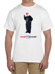 Trump Chimp Suit Tee